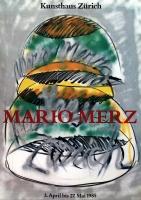 Mario Merz: Kunsthaus Zürich, 1985