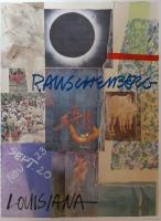 Robert Rauschenberg: Lousiana, 1981