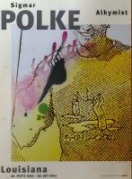 Sigmar Polke: Lousiana, 2001 (2)