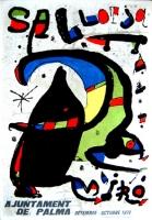 Joan Miró: Sa Llotja, 1978