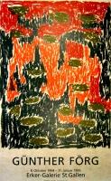 Günther Förg: Erker Galerie, 1994