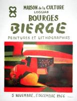 Roland Bierge: Maison de la Culture, 1966