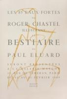 Roger Chastell: Galerie Maeght, 1949