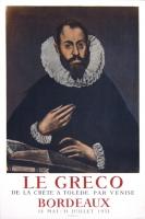 El Greco: Bordeaux, 1953