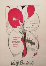 Wolff Buchholz: Gordons Gallery, 1965