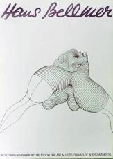Hans Bellmer: Galerie Sydow, 1977 (3)