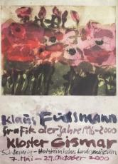 Klaus Fußmann: Kloster Cismar, 2000