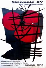 Berto Lardera: Musée des Arts Decoratifs, 1957