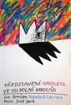 Karel Misek: Hamlet, 1992