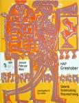 HAP Grieshaber: Galerie Schmücking 1991