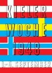 Niels Brodersen: Kieler Woche 1948