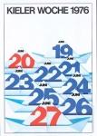 Hans Förtsch: Kieler Woche 1976