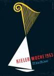 Ernst Irmler: Kieler Woche 1953