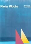Anton Stankowski: Kieler Woche 1962