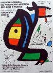 Joan Miró: Obra Grafica, 1978