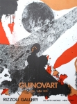 Josep Guinovart: Rizzoli Gallery, 1979