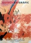 Josep Guinovart: Galeria Joan Prats, 1991