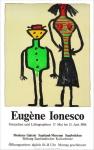 Eugène Ionesco: Saarland Museum, 1986