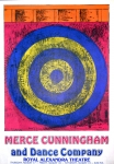 Jasper Johns: Merce Cunningham, 1968