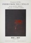Antoni Tàpies: DAU AL SET, 1973