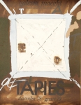 Antoni Tàpies: Galerie Maeght - Barcelona, 1978