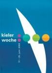 Anja Kühn: Kieler Woche 2000