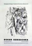 Oskar Kokoschka: Staatsgalerie Stuttgart, 1964