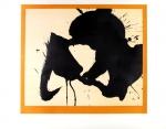 Robert Motherwell: Galerie im Spiegel, 1962