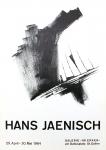 Hans Jaenisch: Galerie im Erker, 1964