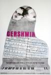 Larry Rivers: Gershwin, 1968
