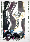 Eugène de Kermadec: Galerie Louise Leiris, 1957