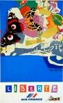 Roger Bezombes: Liberte, 1980