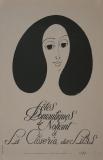 Jean Cayré: La Closerie des Lilas o.J.