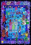 James Rizzi: Montreux Jazz Festival, 1997