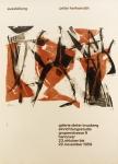 Peter Herkenrath: Galerie Brusberg, 1959