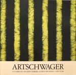 Richard Artschwager: Leo Castelli, 1989