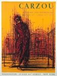 Jean Carzou: Galerie Wildenstein, 1959