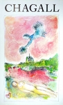 Marc Chagall: Galerie Maeght, 1985