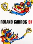 Antonio Saura: Roland Garros, 1997