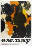 Ernst Wilhelm Nay: Galerie Der Spiegel, 1959