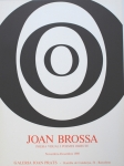 Joan Brossa: Galeria Joan Prats, 1989