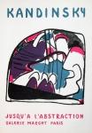 Wassily Kandinsky: Galerie Maeght 1951