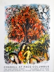 Marc Chagall: Pace Gallery, 1976