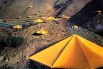 Christo: The Umbrellas, Japan - USA 1991 (7)