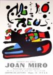 Joan Miró: Reus, 1977