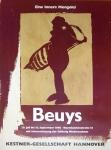Joseph Beuys: Kestner Gesellschaft, 1990