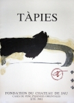 Antoni Tàpies: Fondation du Chateau de Jau, 1981