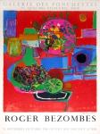 Roger Bezombes: Galerie Des Ponchettes, 1966