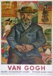 Vincent van Gogh: Musée Jacquemart-André, 1960
