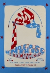 William Morehouse: Galerie van der Voort, 1970